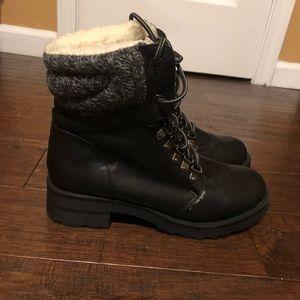 MIA Hikers Boots ~ Women's